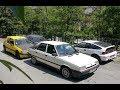 Renault 11 Txe Flash F2n 8v ITB Acceleration