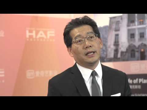 The 14th Hong Kong - Asia Film Financing Forum (HAF) - Day 1 Highlights