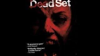 Dead Set  episode  3 en francais