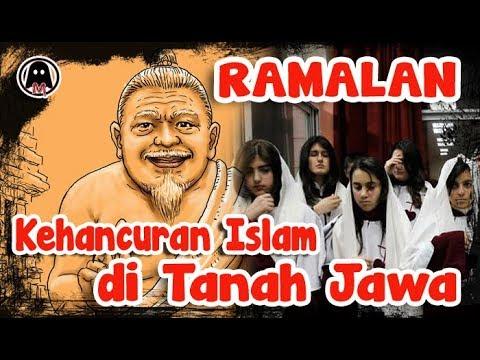 Sabdo Palon Naya Genggong Ramal Islam Di Jawa Begini
