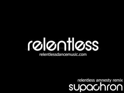 Mephisto Odyssey - Supa Chron (Relentless Amnesty Remix)