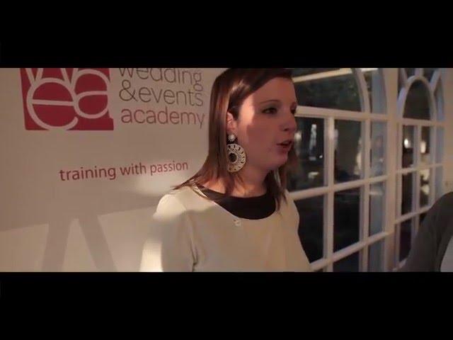 Roma, Novembre 2015 - Feedback del corso di wedding planner (2)