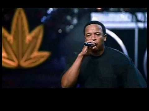 Up In Smoke Tour - Snoop Dogg & Dr. Dre - Ain't nothing but a G thang