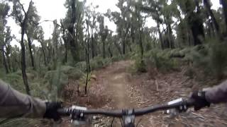 Kalamunda Circuit - Judderbars / Alchemy all the way