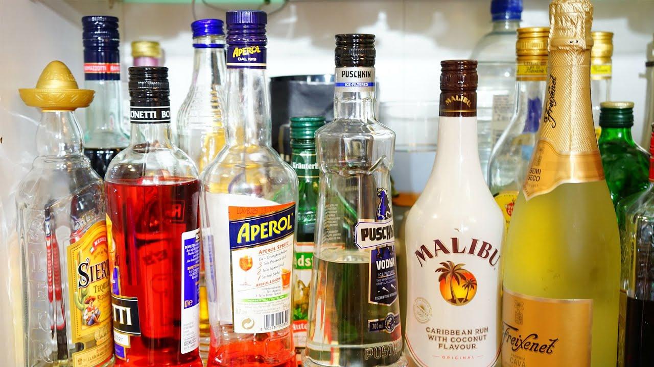 alkohol trinken ohne kater und erster organismus auf dem mars clixoom top 5 news youtube. Black Bedroom Furniture Sets. Home Design Ideas