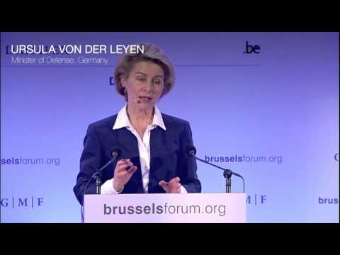 Brussels Forum Look Back: RUSSIA