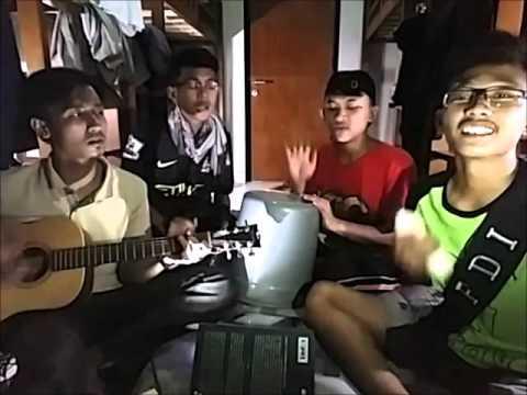 parodi mars hymne FDI UIN JKT