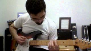 Fender Stratocaster MiM 2007 + Fender TexMex