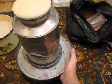 микронайзер дисковая дробилка схема устройства
