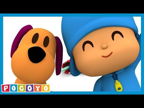 Pocoyo - Fetch Loula Fetch! (S01E05)