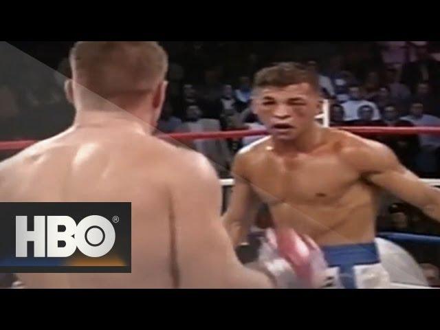 Fights of the Decade: Ward vs. Gatti I (HBO Boxing)
