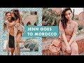 Jenn Goes To Morocco