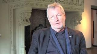Interview met bOb Van Reeth - Deel 1