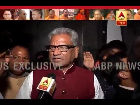 Yogi Adityanath unanimously elected as BJP legislature party leader, says Om Mathur