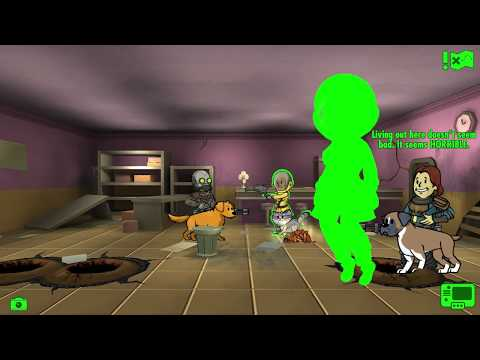 ☢Fallout Shelter☢ Subscribers Vault: Day 112