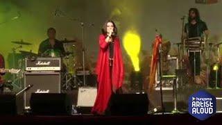 Sona Mohapatra - Nikal Pado - Plan India - Because I am a Girl Rock Concert