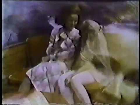 Blindness PSA wKathryn & Mary Crosby, 1972