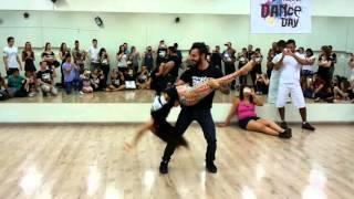 Baixar Workshop de musicalidade e variações de base - Eder Santos e Carol Siqueira