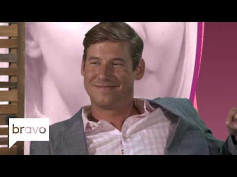 Southern Charm: Would Peyton Have A One-Night Stand With Craig? (S5, E5) | After Show | Bravo