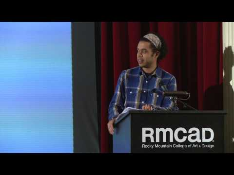 Micah White | The Future of Protest | VASD Program at RMCAD