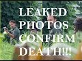 The Walking Dead Season 7 - Negan Kill Leaked Pics - Confirm Death!!! video