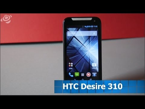HTC Desire 310 im Hands-On-Test