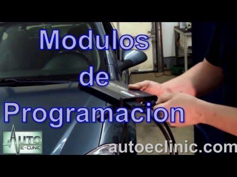 C 243 Mo Programar Y Reprogramar Obd 2 M 243 Dulos Ejemplo De