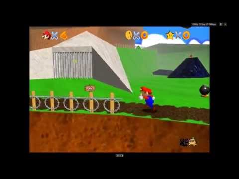 Tutorial emulator N64 Mupen64plus FZ edition + texture pack di Android