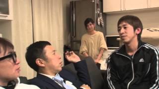 野爆川島発案⑧キングコング梶原 真冬の超常現象SP めちゃユル#20