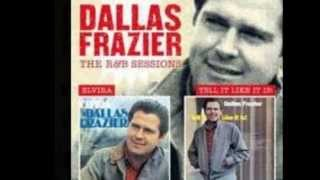 DALLAS FRAZIER - ESPECIALLY FOR YOU