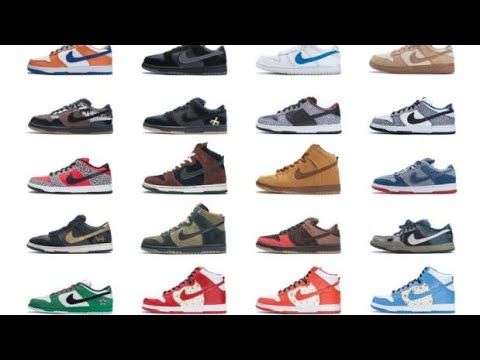 Tất cả những gì bạn muốn biết về dòng Nike SB | Cigar & Reign in Blood SB Review On Feet