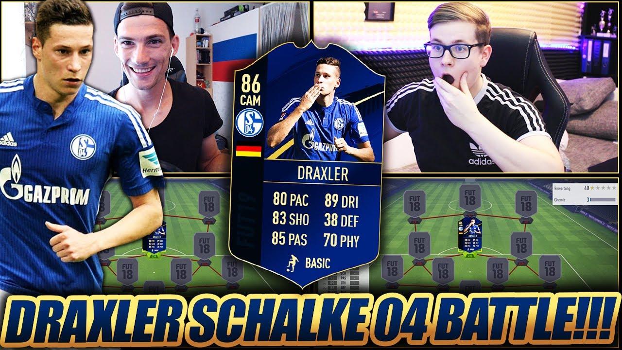 Draxler Zurück Zu Schalke