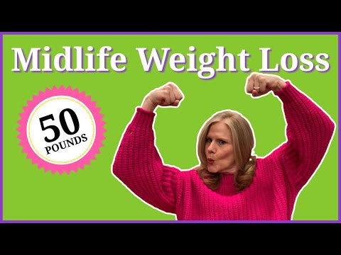 Can You Lose Weight After Menopause