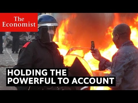 The battle for truth: fake news v fact | The Economist