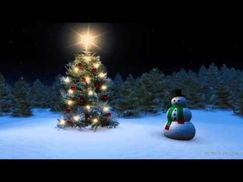 Winter Wonderland  - Billy Gilman - Lyric karaoke
