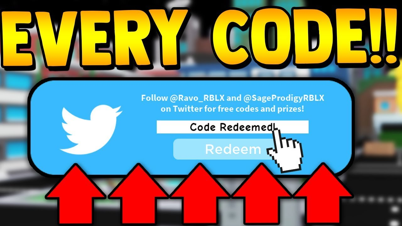Every Code 16 Total Codes In Super Hero City Roblox Youtube