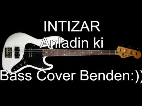 Anladim ki-Intizar (Cover)
