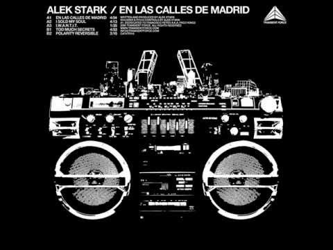 Alek Stark - Polarity Reversible