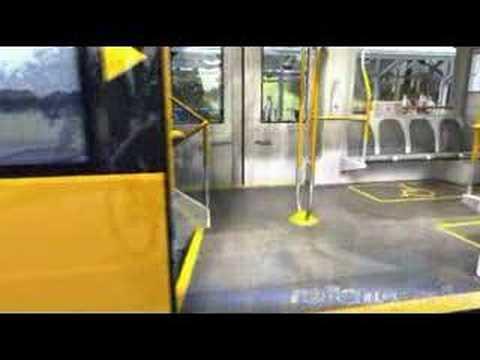 Future CityRail Train - Downer EDI