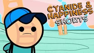 Ladder: Part 4 - Cyanide & Happiness Shorts