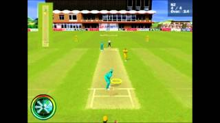 cricket world cup 99 on pc (best cricket game ever)