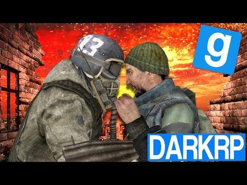 L'AFFRONTEMENT FINAL !! - Garry's Mod DarkRP #FIN thumbnail