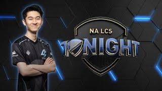 NA LCS Tonight | Summer Split (2018) | Week 2