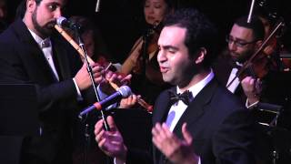 Michigan Arab Orchestra - Ay Walla - Aboud Agha