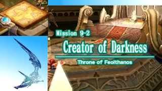 final fantasy xii revenant wings episode 67 creator of darkness