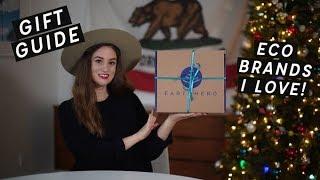 Zero Waste & Sustainable Gift Guide | Alli Cherry