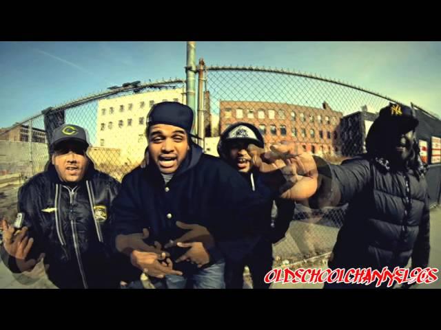 DITC - South Bronx (DJ Premier Mix)