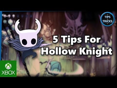 Tips and Tricks - 5 Tips for Hollow Knight: Voidheart Edition