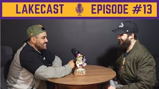 Lakers Podcast | Lakers Without Lebron | Lakers Trade Block | Lakers Need What?