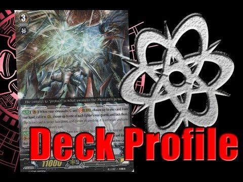 CFV | Messiah Deck Profile